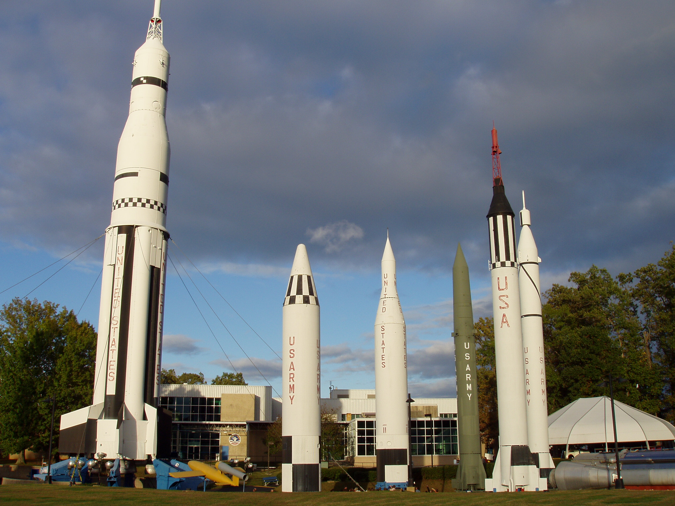 Rockets_in_Huntsville_Alabama